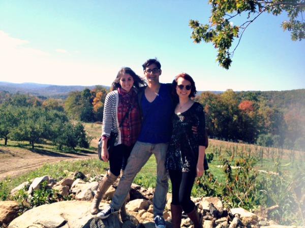 Fall - Mountain2