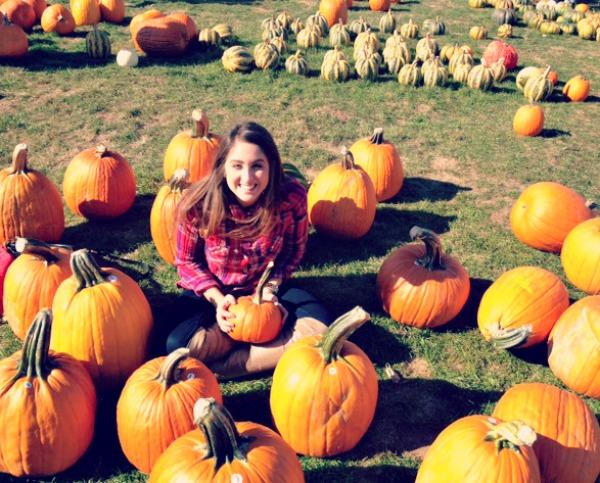 Fall - Pumpkins2