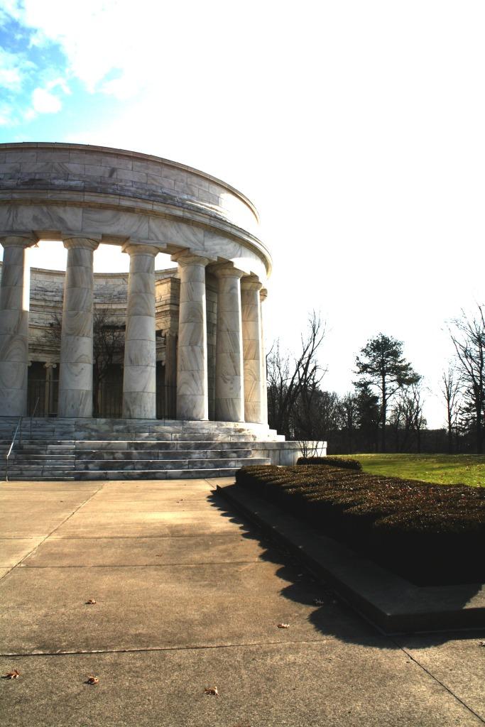 Harding Memorial 2