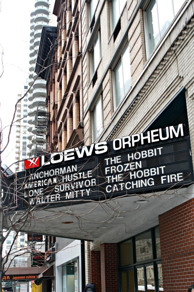 UES - Loews