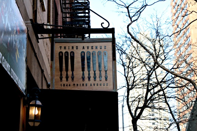 UES - Third Ave Ale House