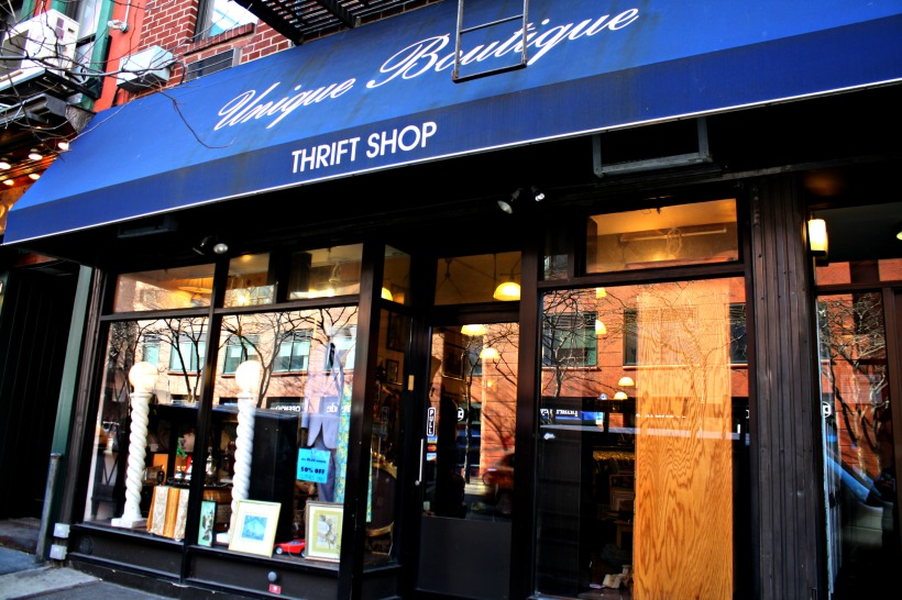 UES - Unique Boutique