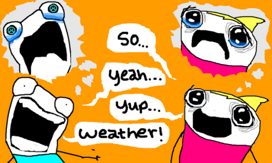 Weather Talk