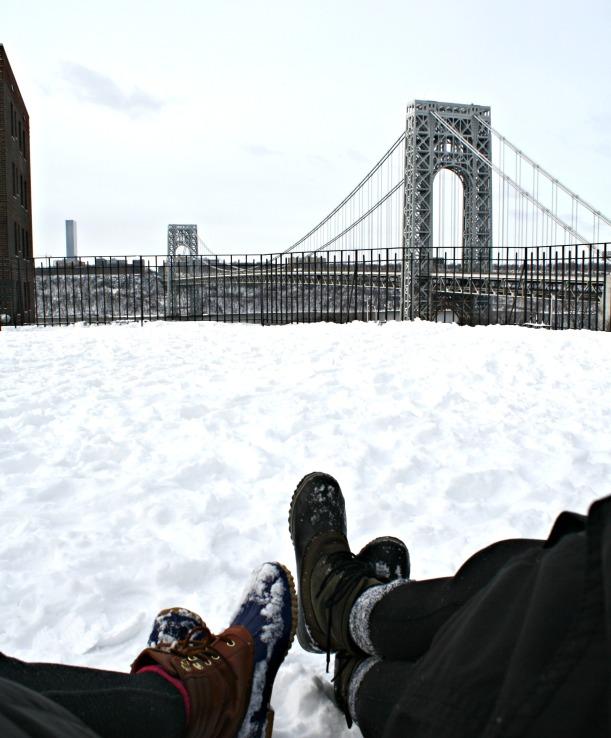 Snowday 1
